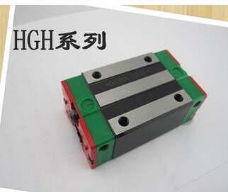 все цены на  1pcs HIWIN HGH30CA New original linear guide block  онлайн
