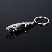 Car Keychain Stainless Steel Car Styling Key Ring High-grad Leopard Model Key Chain Auto Keyring Keyfob Pendant for Man Gift car keychain stainless steel car styling key ring high grad leopard model key chain auto keyring keyfob pendant for man gift