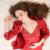 2017 Verano Vestido Femme Robe Albornoz ropa de Dormir de Encaje Sexy Transparente Imitación Hogar Para Las Mujeres ropa de Dormir Bata de Baño Kimono Robes