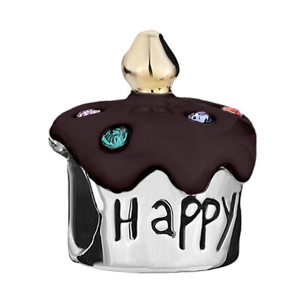 ciondoli pandora di compleanno