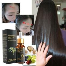 Argan Oil Hair Care Treatment Essence Fast Powerful