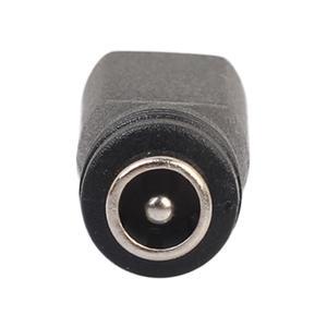 Image 4 - ALLOYSEED przenośny 5.5x2.1mm żeński na kwadratowy konwerter wtyczki zastosuj do Lenovo ThinkPad 10 Helix 2 12V 3A Adapter nowości