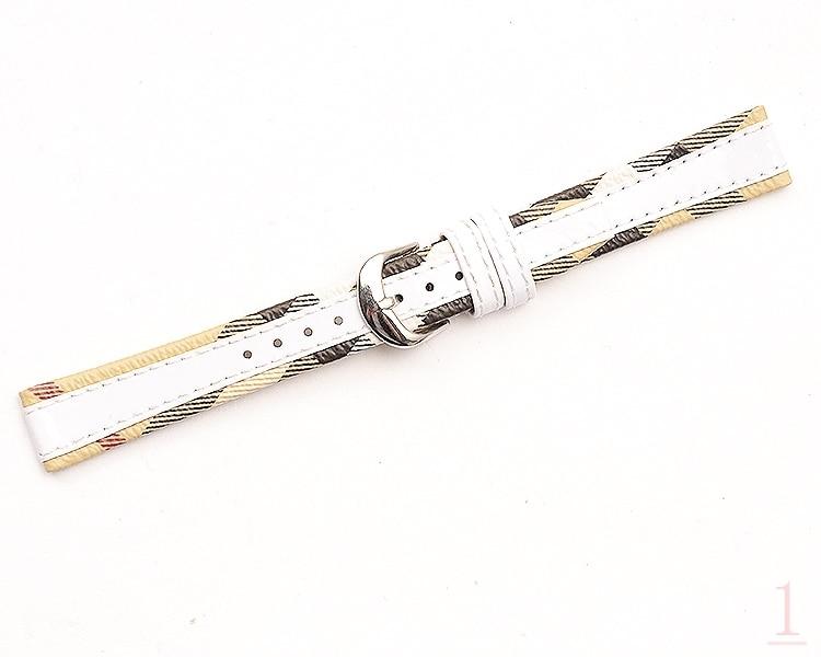 Bu 시계 스트랩에 대 한 가죽 손목 팔찌 시계 밴드 man20mm 도매에 대 한 높은 품질 찾고-에서워치 밴드부터 시계 의  그룹 1