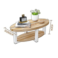 Para Sala Tafel Stolik Kawowy Salontafel Meubel Basse Salon Individuales De Nordic Furniture Mesa Sehpalar Coffee Tea table
