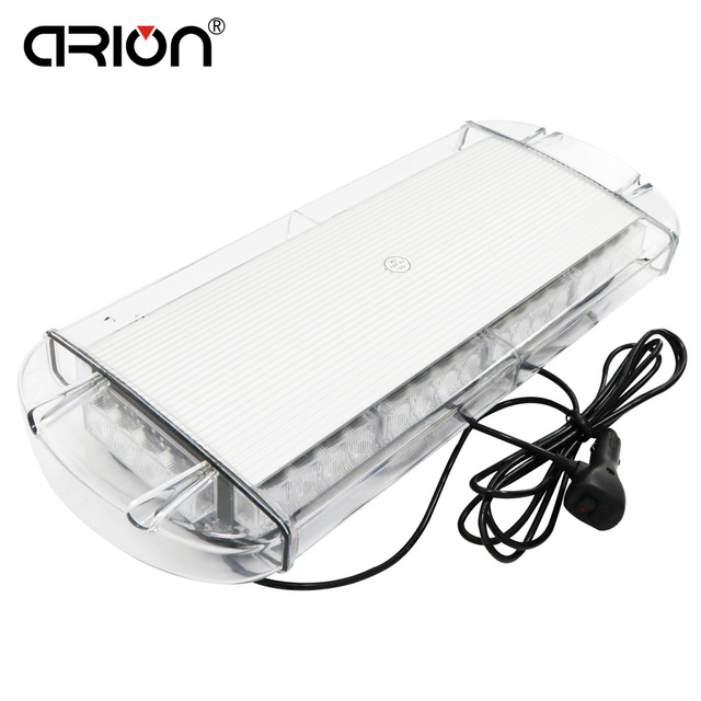 Ciron 22 strobe emergency warning waterproof magnetic led light bar ciron 22 strobe emergency warning waterproof magnetic led light bar high power 40 leds blue aloadofball Gallery