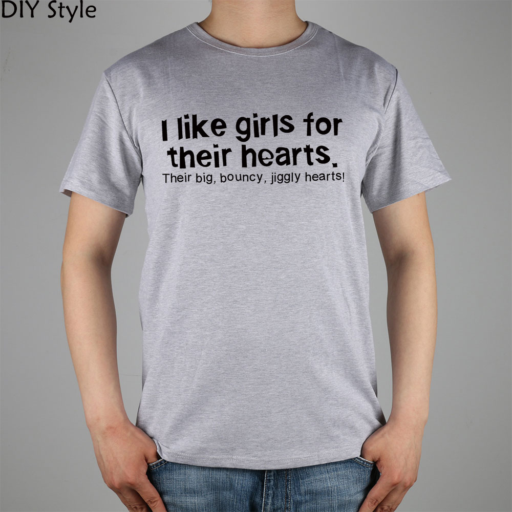 Compare prices on funny girl quotes online shopping buy for Online shopping branded shirts