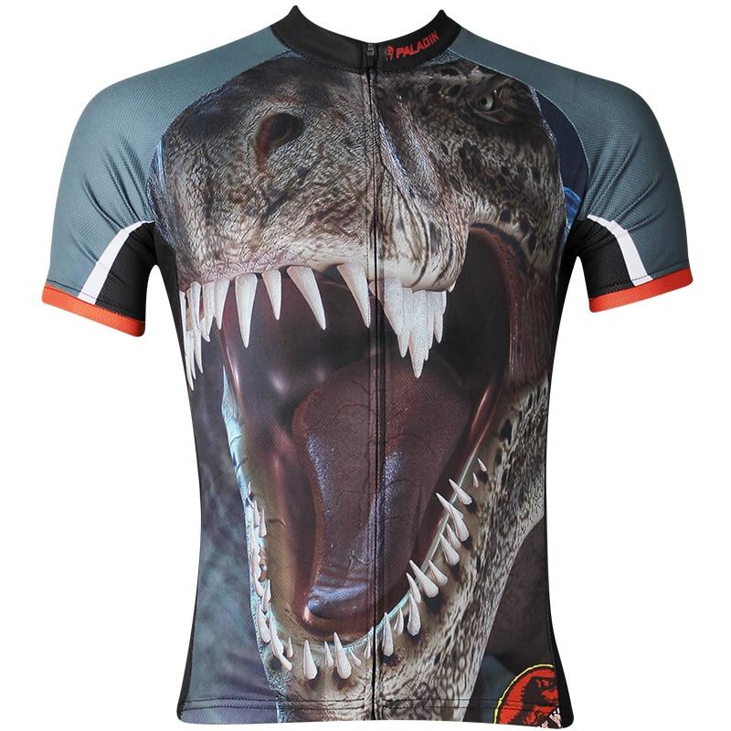 مردان عصبانی Beast آستین کوتاه دوچرخه - دوچرخه سواري