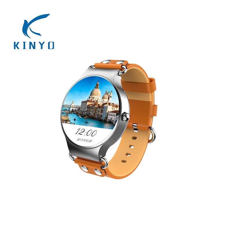 Оптовая продажа с фабрики Bluetooth Smart часы фитнес монитор сердечного ритма Смарт наручные часы Идентификатор вызывающего абонента дисплей че