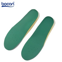 Insoles for shoes sports running shoe pad tennis insoles shock absorptions orthopedic and breathable for men women feet care pad