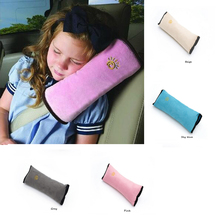 Car Decoration Shoulder Baby Child Safety Belt Seat Pillow Protection Best-Selling Interior Products