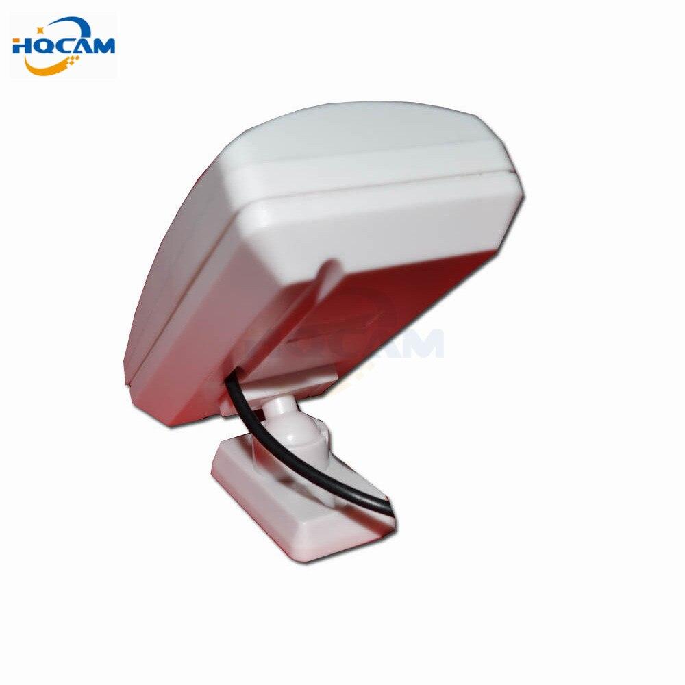 Hqcam HD 960 P Мини Wi-Fi IP Камера Беспроводной Камера P2P IP Cam с портом скрытой Камера PIR styl Беспроводной IP Камера мини IP