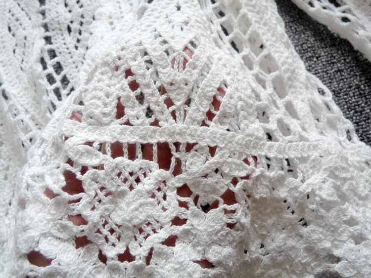Shuchan открытые пляжные кардиган с оборкой летние, пляжные, в богемном стиле трикотажная блузка с вышивкой без рукавов жилет 3/4 рукавом хлопчатобумажные Топы