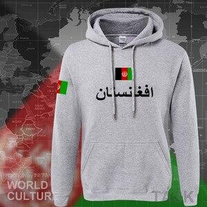 Image 5 - Afghanistan Afghan hoodies men sweatshirt sweat new hip hop streetwear tracksuit nation footballer sporting AFG Islam Pashto