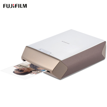 Fujifilm Instax SHARE SP-2 Mini Pocket WiFi Instant Smartphone Printer USB Rechargeable Support Edit Beautify Share for phones