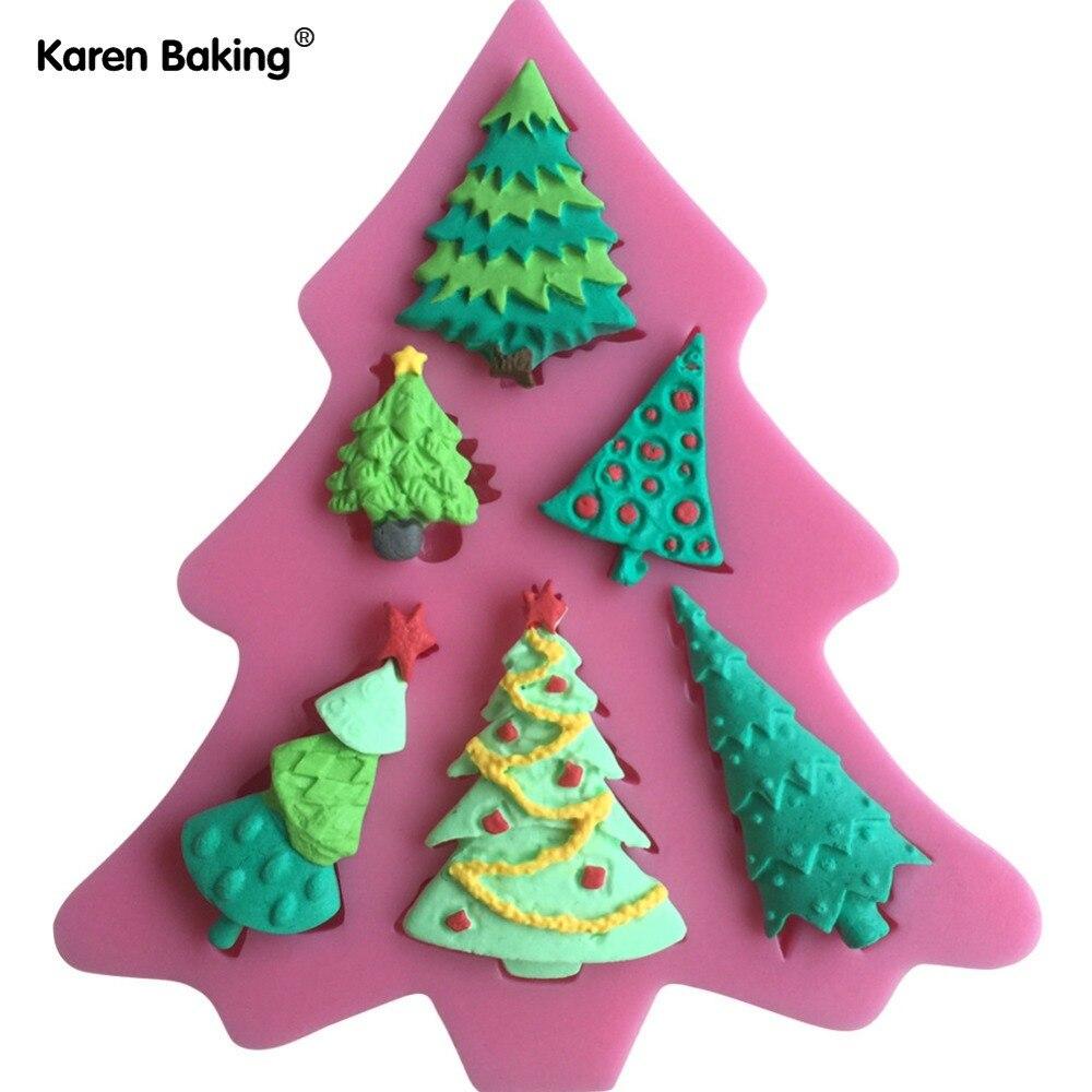 Christmas Tree Decorating App