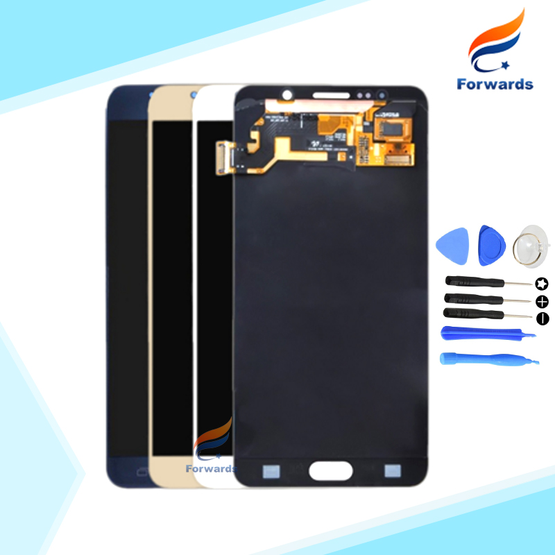 100% Brand new LCD for Samsung Galaxy Note 5 N9200 N920 Screen Display with Touch Digitizer Tools Assembly 1 Piece Free Shipping brand new lcd for samsung s5 i9600 g900a g900f g900t screen display with touch digitizer tools assembly 1 piece free shipping