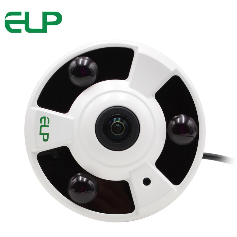 ELP security camera