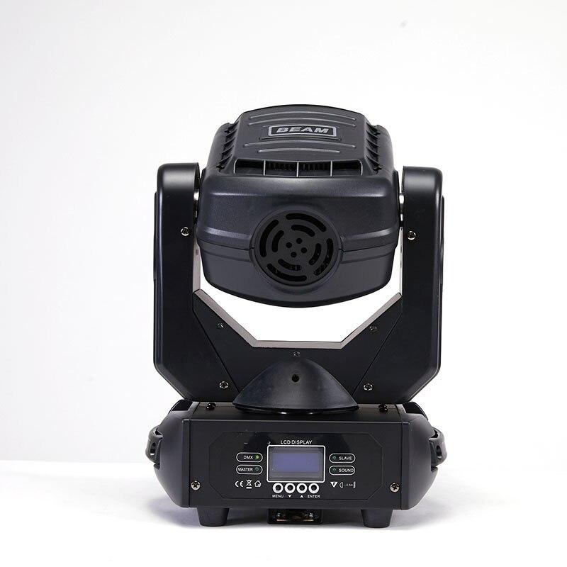 YA Yao LED 4x30W superhaz cabeza móvil luz LED efecto perfecto luz para DJ discoteca fiesta Clubs iluminación cabeza móvil - 6