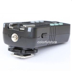 Image 4 - 4 x YongNuo RF = RF + RF N Từ Xa Không Dây Flash Nhấp Nháy Kích Hoạt Màn Trập Phát Hành Transmitter Receiver cho Nikon SLR DSLR