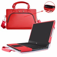 Labanema Accurately Portable Laptop Bag Case Cover for 15.6 Dell XPS 15 9560 9550 Laptop (NOT fit other models)