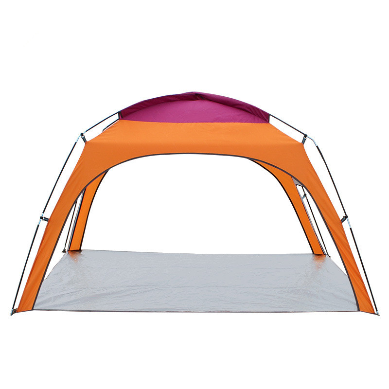 Sun Shelter,  Sunshade Shelter Beach Canopy Awning Super Big Anti-UV Waterproof Windproof Lightweight Camping Tent Tarp Sun Shel new panda windproof anti uv sun rain flower princess parasol folding umbrella bumbershoot