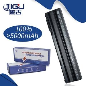 Image 2 - JIGU Laptop Battery For Dell JD0MX KJ321 M5Y0X M5YOX N3X1D P9TJ0 T54FJ NHXVW P8TC7 TU211 PRRRF PRV1Y T54F3 UJ499 WT5WP X57F1