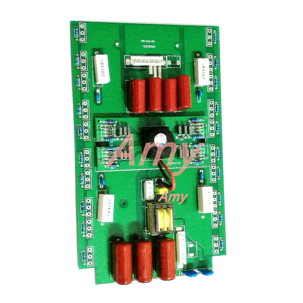 Inverter Welder Accessories Circuit Board 20 Venues Control Of Welding Igbt Arc200 View Without The Tube In Spot Welders From Tools On Alibaba Group