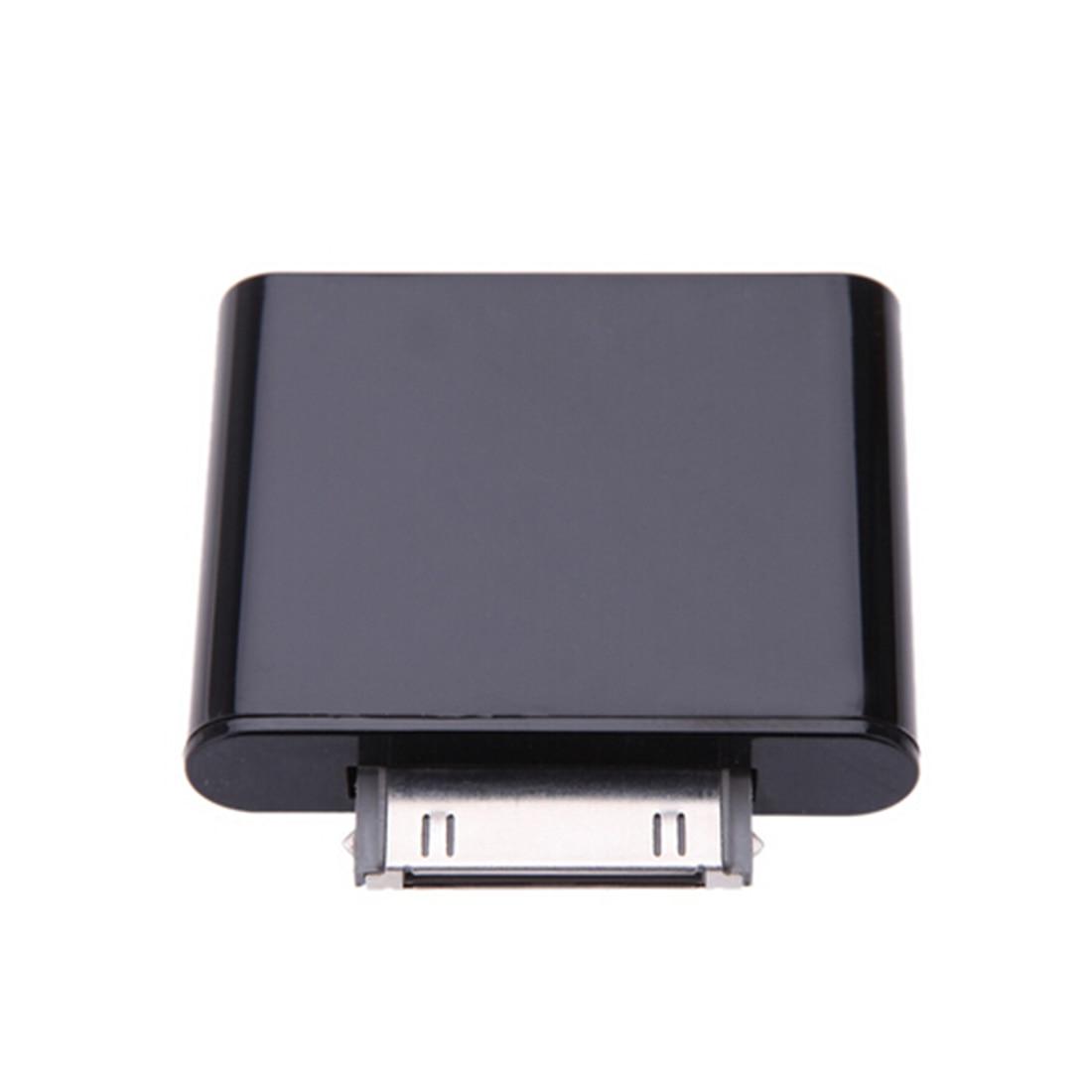 Bluetooth Adapter Audio Dongle Transmitter for iPod Mini iPod Classic iPod