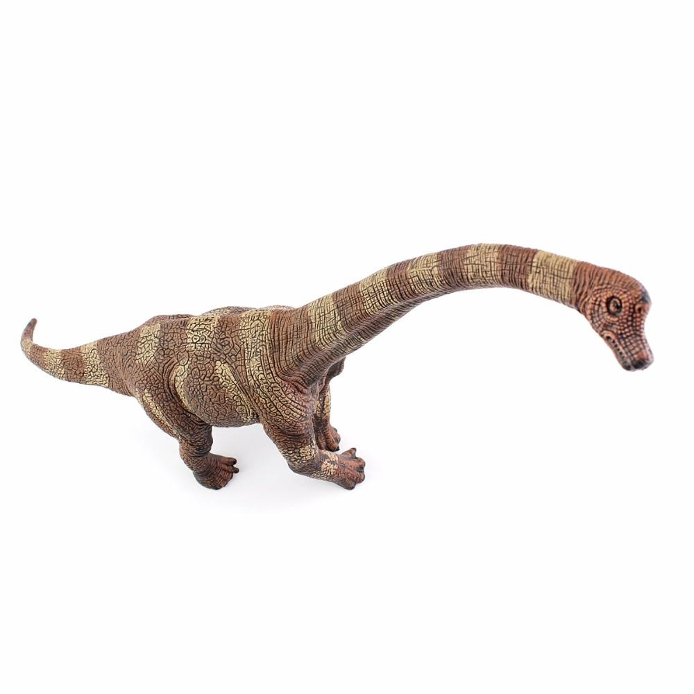 Wiben Jurski Brachiosaurus Dinosaur Igračke Akcija Slika - Igračke figurice - Foto 6