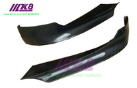 Carbon Fiber FRONT SPLITTER For BMW E90 09 10