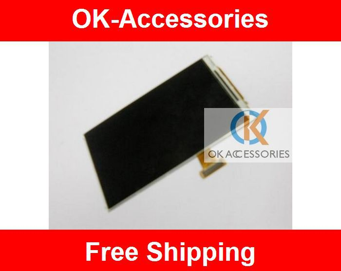 OVER 5PCS 4% OFF For samsung galaxy ace 2 i8160 lcd screen display 1pcs/lot Free shipping