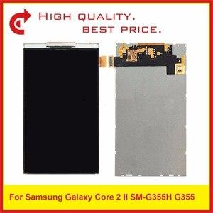 Image 2 - Pantalla Lcd de 4,5 pulgadas para Samsung DUOS Core 2, SM G355H, G355M, G355H, G355, con Sensor de digitalizador con Pantalla táctil