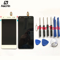 For Lenovo Vibe S1 Lite LCD Display Touch Screen 100 High Quality Digitizer Assembly Replacement For