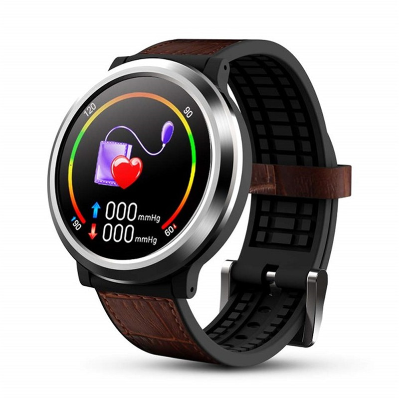 Tonometer Bloeddrukmeter Pulse Monitor Pulsometer Hartslag Oximeter Stappenteller Pols Digitale Tensiometers Smart Polsband horloge