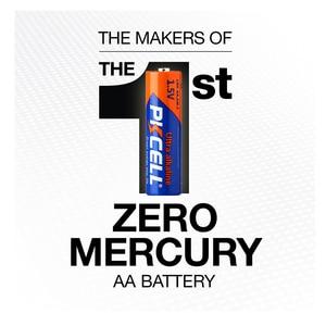 Image 2 - 30 sztuk/PKCELL1.5Volts LR6 bateria AA bateria alkaliczna E91 AM3 MN1500 suche baterie 2A bateria jednorazowego użytku
