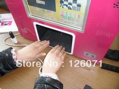Artpro Digital Nail Art Printer V7 Nail Design Machine12pcs Fake