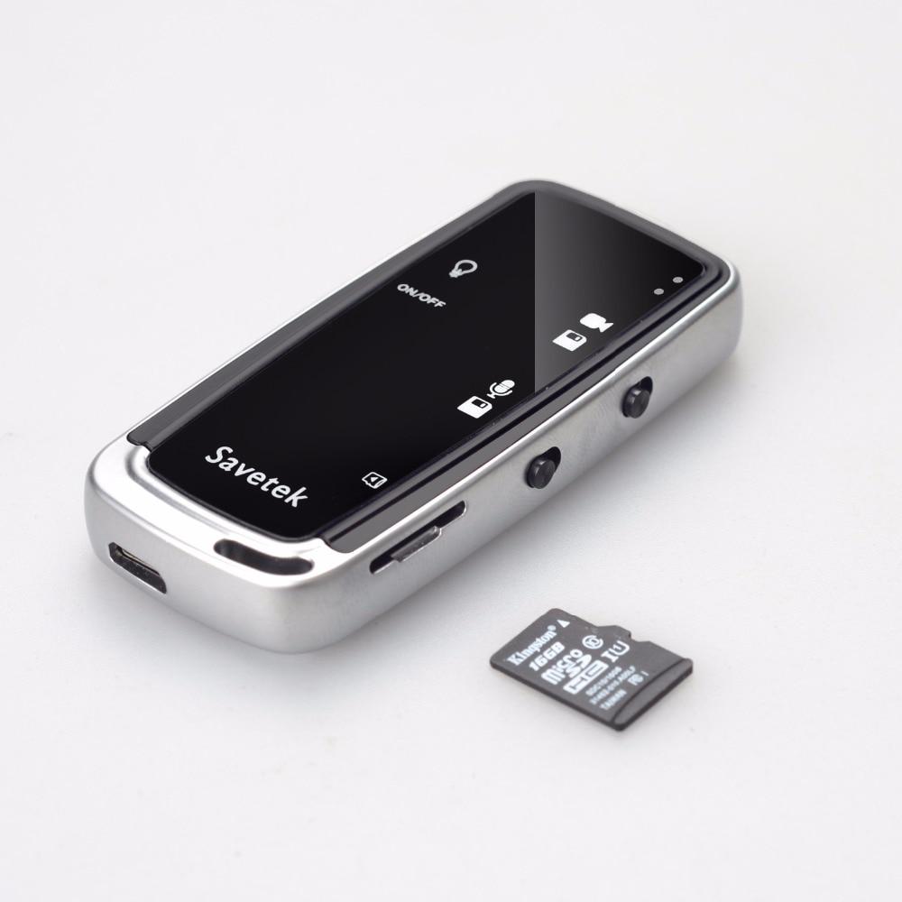 Image 2 - Savetek Mini Camera Portable 480P 720P Micro Camcorder Key Chain Pen Digital Video Voice Recorder Mini DV DVR Cameramini cameramini dv dvr cameracamera portable -