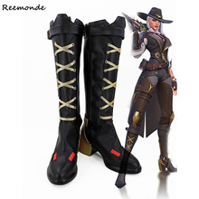 Ashe Boots Ashe Halloween