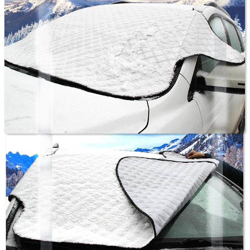 High Quality Car Covers For Winter And Summer Use For