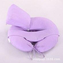 2016 Newest Multifunctional Infant Breastfeeding Pillow Baby Cuddle-U Nursing Pillow Mummy Waist Support Cushion Baby Seat Back