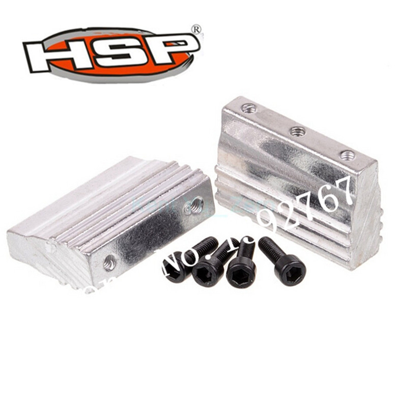 hsp gladiator l nitro off road truggy 02049 HSP Engine Holder w/cap Head Screws 1/8 Parts RC Car SH Vertex 18CXP Off Road Nitro Buggy Camper 94860