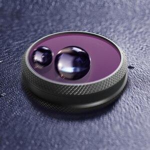 Image 4 - PGYTECH NEW DJI Mavic 2 Zoom UV CPL ND4 Advanced Version Filter  for DJI Mavic 2 Zoom Camera Lens filters