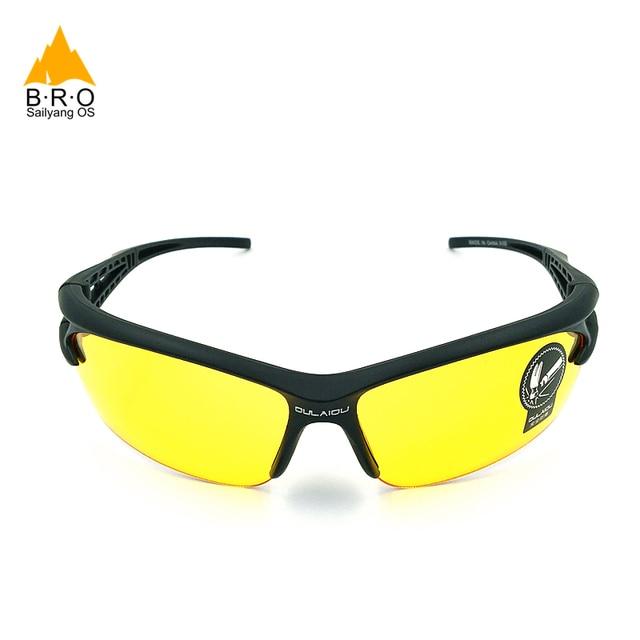 2018 bro quente ciclismo óculos à prova de explosão das mulheres dos homens esportes ao ar livre óculos de bicicleta óculos de sol 3