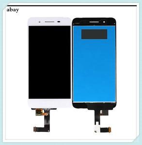 Image 3 - 5.0 אינץ עבור Huawei GR3 LCD תצוגת מסך מגע ליהנות 5S P8 לייט חכם מסך TAG L21 TAG L22 TAG L03 TAG L01 TAG L13 TAG L23