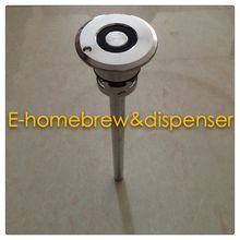 304 stainless steel material A type beer spear/beer extractor/tube