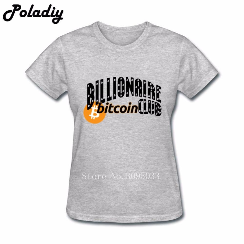 Wholesale Teenage Bitcoin billionaire club Personalized T Shirts Round Neck Tee Hip Hop Twin Peaks Round Neck Tee Shirt