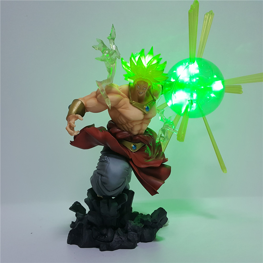 Dragon Ball Z Broly Super Saiyan Action Figure F.ZERO Super Broly Collectible Toy Model Figma Doll DIY Figura Dragonball GiftDragon Ball Z Broly Super Saiyan Action Figure F.ZERO Super Broly Collectible Toy Model Figma Doll DIY Figura Dragonball Gift