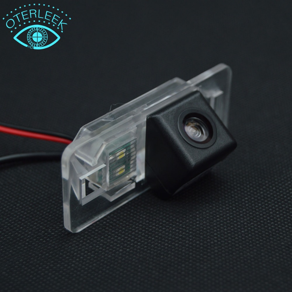 Waterproof Car Rear View Reverse Security Backup Camera For BMW Mini Cooper