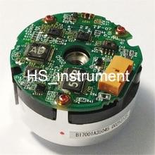 цена на UTSIH-B17CK Original Japanese Yaskawa Servo Motor Encoder B1700 Programmable New