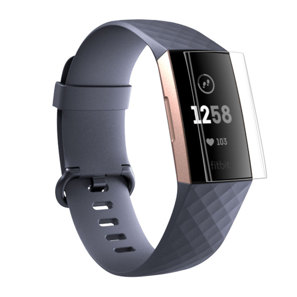 9H-For-Fitbit-Charge-3-Explosion-proof-TPU-HD-Full-Cover-Screen-Protector-Film-For-Fitbit